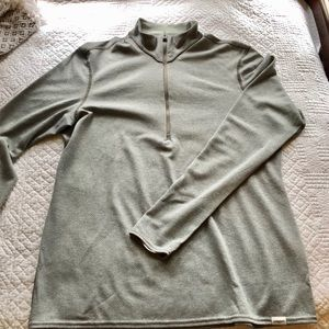 Patagonia midweight pullover for layering
